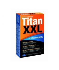 titan xxl aphrodisiaque pour homme