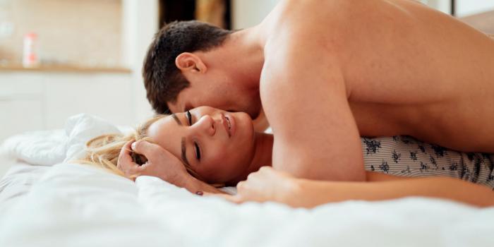 libido en hausse debordante homme et femme