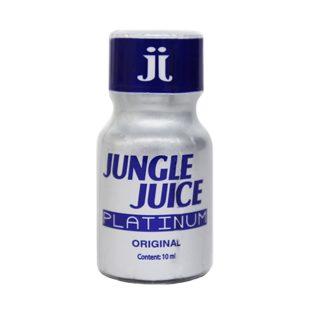 acheter jungle juice platinium poppers puissant