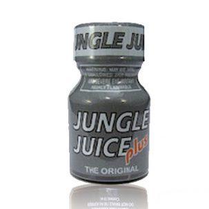 acheter poppers jungle juice pas cher