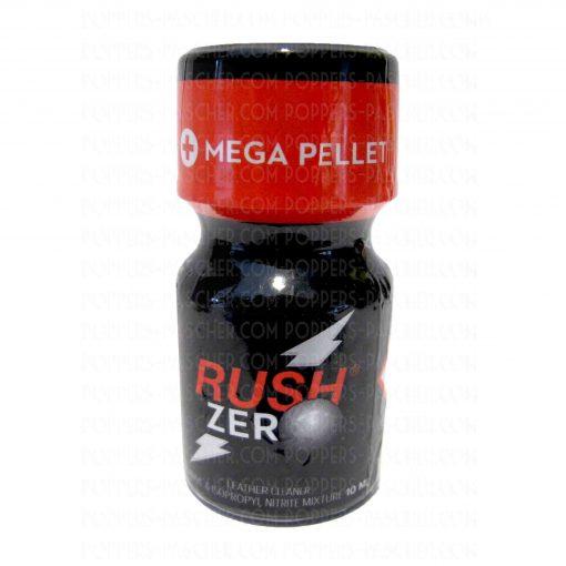 poppers rush zero vente