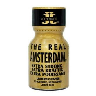 amsterdam gold label
