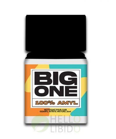 poppers le plus puissant big one