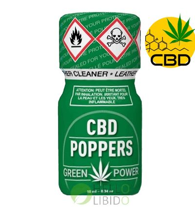 acheter poppers cbd